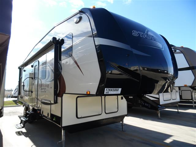 New 2015 Starcraft Travel Star 276RKS Fifth Wheel For Sale