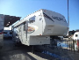 Used 2012 Jayco Eagle Super Lite 30.5 Fifth Wheel For Sale