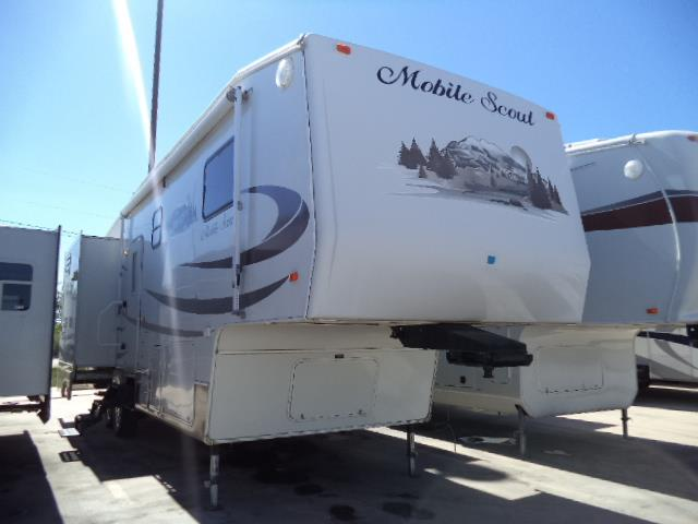 2007 Sunnybrook Mobile Scout