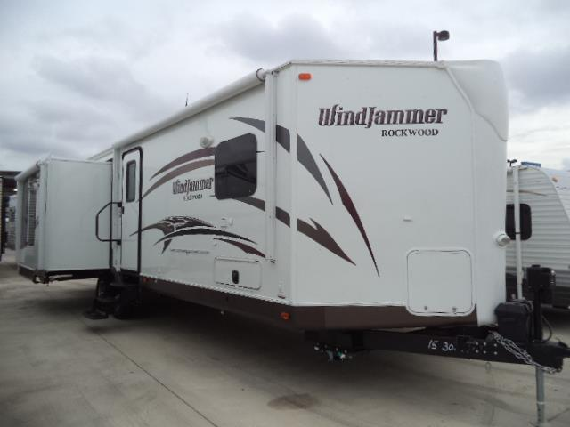 2015 Rockwood Rv WIND JAMMER