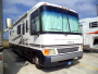 Used 1999 Holiday Rambler Admiral M-34F Class A - Gas For Sale