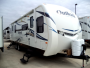 Used 2012 Keystone Outback M260FL Travel Trailer For Sale