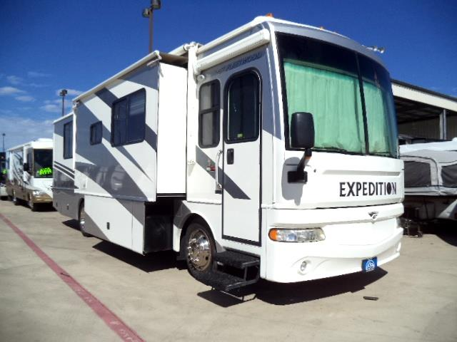 2006 Fleetwood Expedition