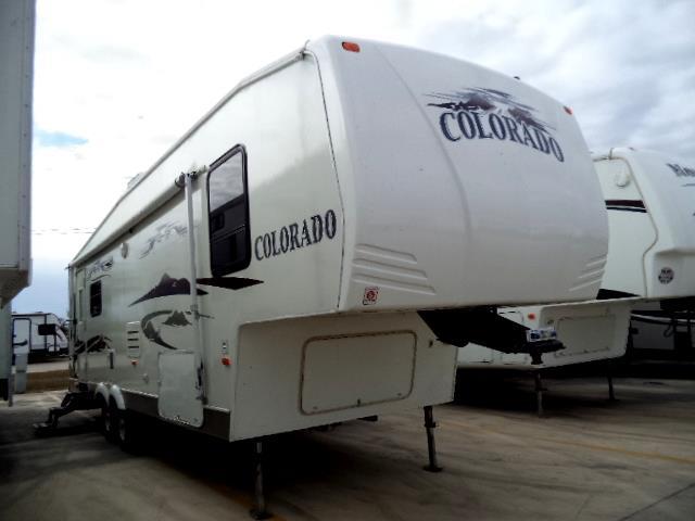 2006 Dutchmen Colorado