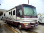Used 1999 Fleetwood PACE M-33G Class A - Gas For Sale