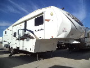 Used 2011 Heartland Sundance 3300CK Fifth Wheel For Sale