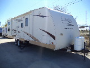 Used 2009 Keystone Laredo M-29 BHS Travel Trailer For Sale
