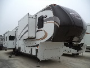 Used 2013 Dutchmen INFINITY 3860MS Fifth Wheel For Sale