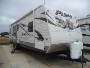Used 2012 Palomino Puma 30RKSS Travel Trailer For Sale