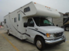 Used 2003 R-Vision Trail Lite 31 SL Class C For Sale