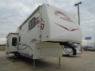 Used 2006 Fleetwood Prowler M-355RLQS Fifth Wheel For Sale