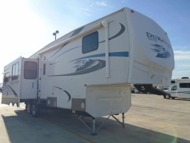 Used 2011 K-Z Durango M-325RL Fifth Wheel For Sale