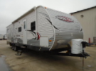 Used 2014 Dutchmen ASPEN TRAIL M-3010 BHDS Travel Trailer For Sale