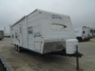 Used 2005 Jayco Jay Flight M-27BH Travel Trailer For Sale