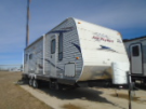 Used 2011 Jayco Jayflight 26RLS Travel Trailer For Sale