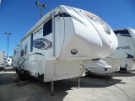 Used 2013 Forest River CHAPPAREL 357BHS Fifth Wheel For Sale