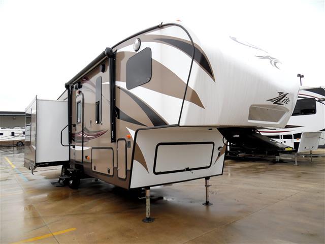 Used 2015 Keystone Cougar 29 RBS Fifth Wheel For Sale