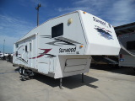 2008 Mckenzie Towables Starwood
