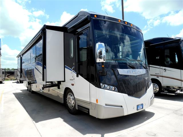 New 2016 Itasca Meridian 42E Class A - Diesel For Sale
