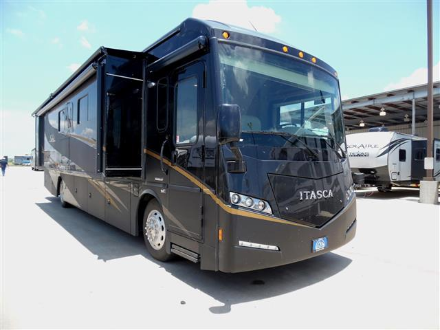 New 2016 Itasca SOLEI 38R Class A - Diesel For Sale