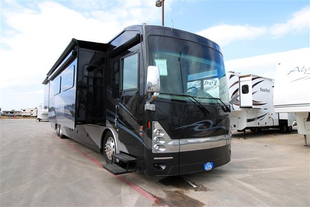 New 2016 THOR MOTOR COACH Tuscany 44MT Class A - Diesel For Sale