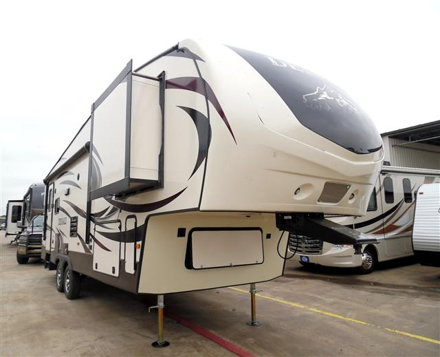 New 2015 Dutchmen Denali 262RLX Fifth Wheel For Sale