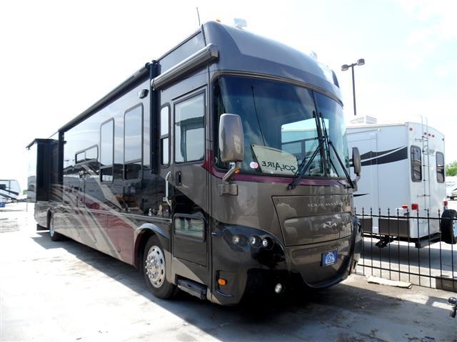 2008 Gulfstream Tour Master
