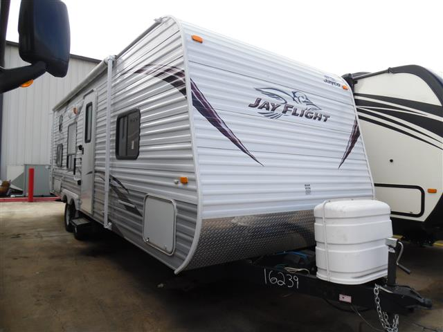 2012 Jayco Jay Flight