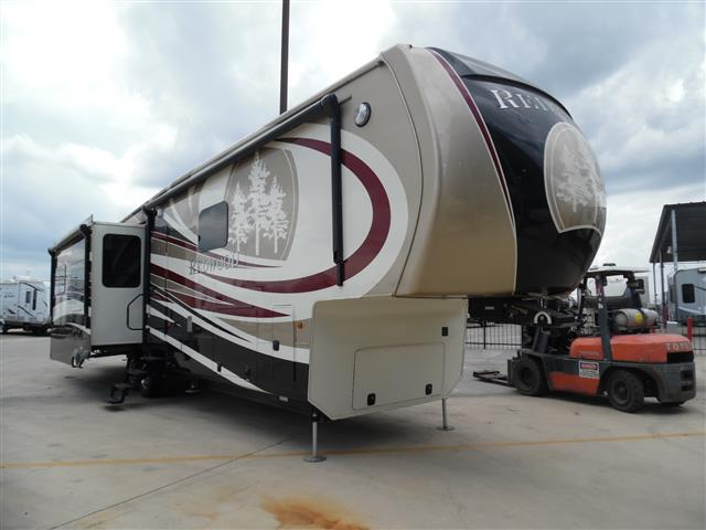 2015 REDWOOD RV REDWOOD
