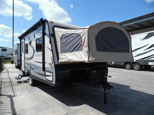 New 2016 Dutchmen Aerolite 174E Hybrid Travel Trailer For Sale
