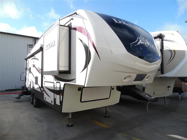 New 2016 Dutchmen Denali 262RLX Fifth Wheel For Sale