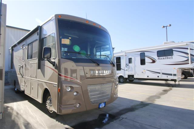 New 2016 Itasca Sunstar 31BE Class A - Gas For Sale