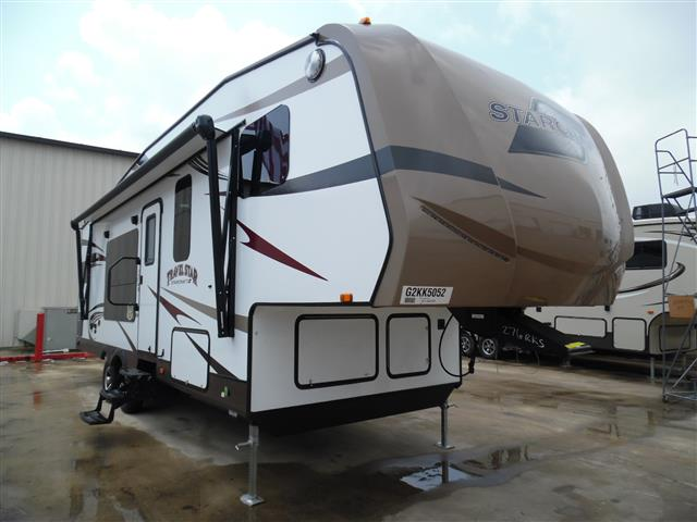New 2016 Starcraft Travel Star 276RKS Fifth Wheel For Sale