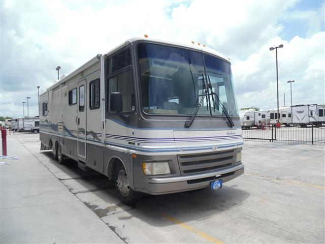 Used 1998 Pace Arrow Arrow 36S Class A - Gas For Sale