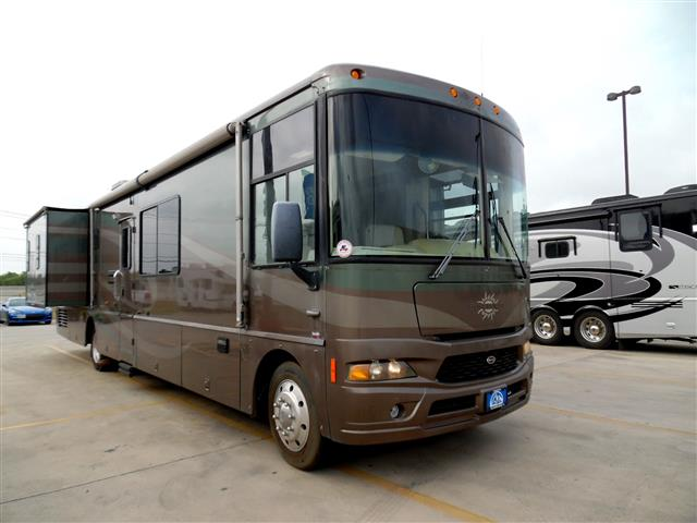 2002 Itasca Sunflyer