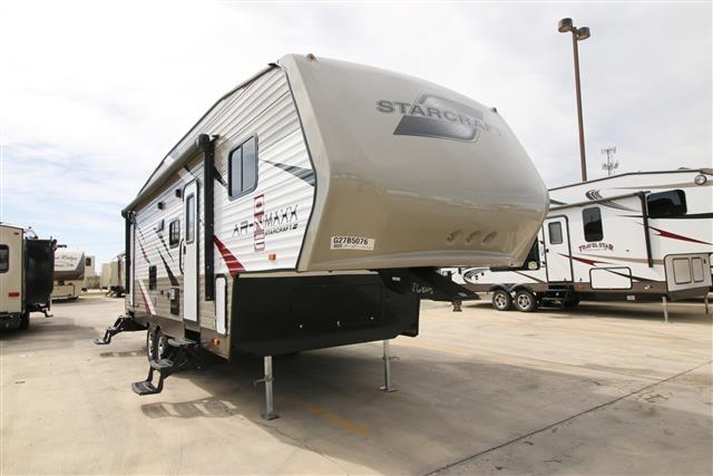 New 2016 Starcraft AR-ONE 26BHS Fifth Wheel For Sale