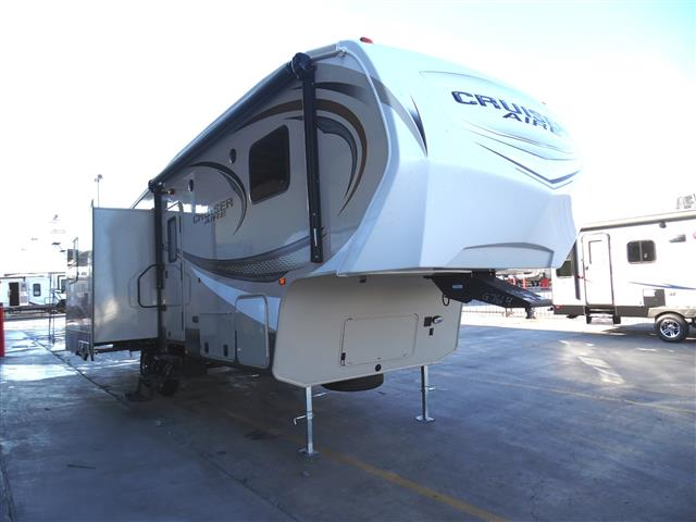 New 2016 Crossroads CRUISER AIRE 28SE Fifth Wheel For Sale