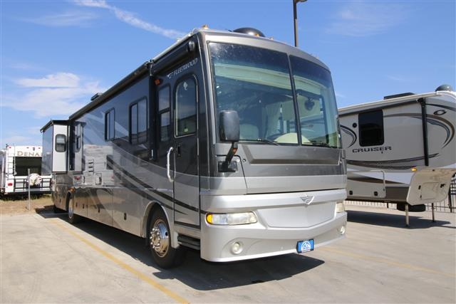 2007 Fleetwood Expedition