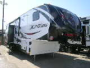 New 2012 Keystone Fuzion 405 Fifth Wheel Toyhauler For Sale