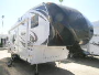 New 2013 Dutchmen Denali 278RKX Fifth Wheel For Sale