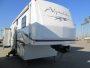2008 Western Recreational Alpenlite