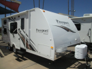 New 2014 Keystone Passport 238ML Travel Trailer For Sale