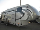 New 2014 Keystone Cougar 291RLSHE Fifth Wheel For Sale