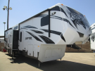 New 2014 Keystone Raptor 381LEV Fifth Wheel Toyhauler For Sale