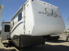 Used 2006 Double Tree RV Mobile Suites 36CK3 Fifth Wheel For Sale