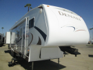 Used 2009 Dutchmen Denali 326QB Fifth Wheel For Sale