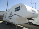 Used 2007 Keystone Copper Canyon 276RLS Fifth Wheel For Sale