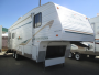 Used 2005 Fleetwood Wilderness 285RLS Fifth Wheel For Sale