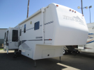 Used 2001 Teton SHERIDAN 34' Fifth Wheel For Sale