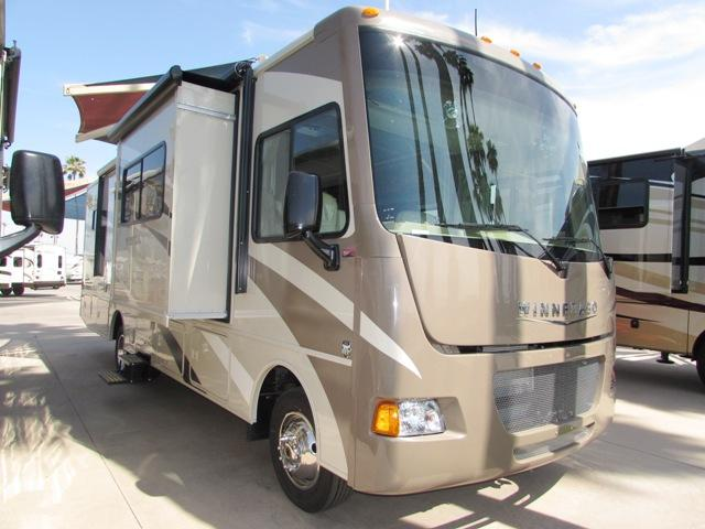 Buy a New Winnebago VISTA LX in Meridian, ID.